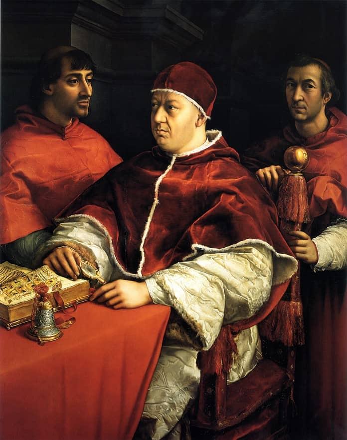 Papa Leone X