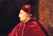 Papa Innocenzo VIII