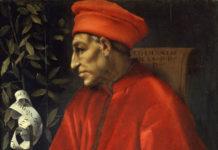 Cosimo dei Medici detto il Vecchio