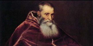 Papa Paolo III