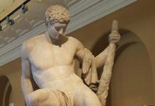 Il mito di Teseo e Arianna