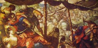 Elena nella mitologia greca