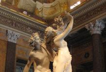 Apollo e Dafne di Gian Lorenzo Bernini