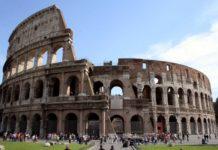Colosseo o Anfiteatro Flavio