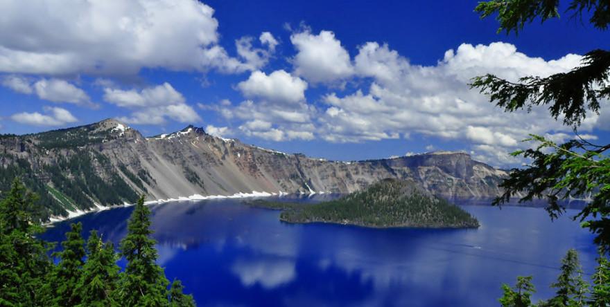 Crater lake studia rapido for Noleggio di cabine nello stato dell oregon