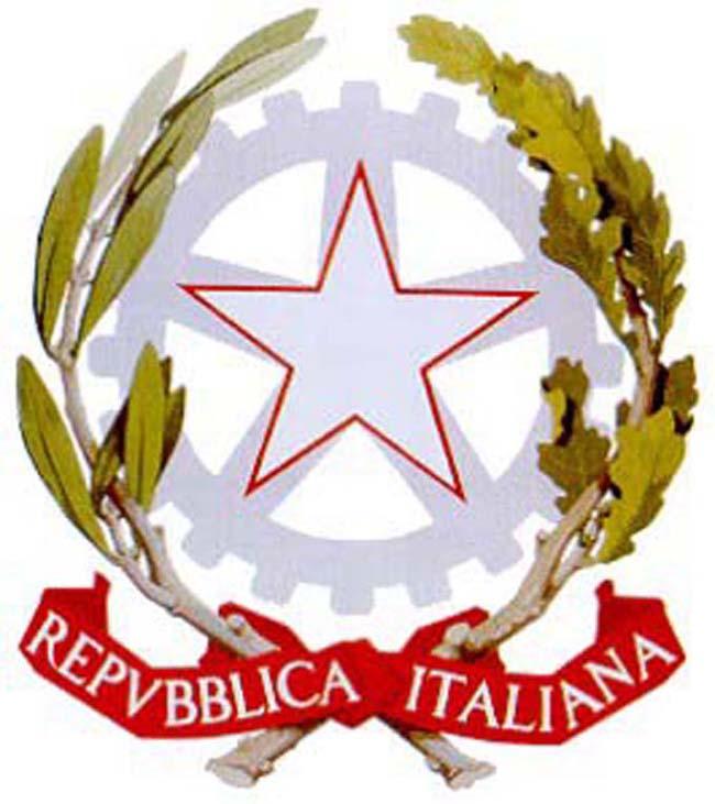 Emblema della repubblica italiana studia rapido for Senatori della repubblica italiana nomi