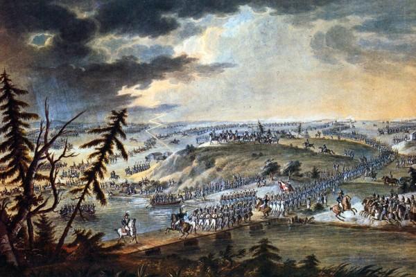 La Campagna di Russia di Napoleone Bonaparte