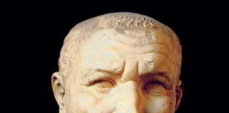 Vespasiano - Pecunia non olet