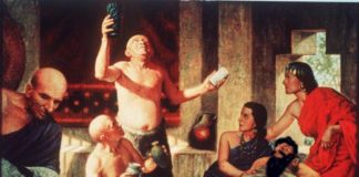 Ashipu, baru, asu-medici in Mesopotamia