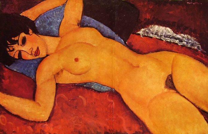 Nudo Rosso