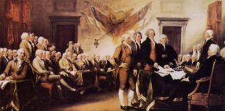 Dichiarazione di Indipendenza americana
