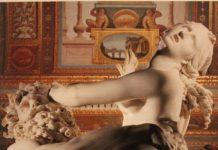 Ratto di Proserpina di Gian Lorenzo Bernini