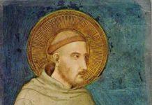 Francesco di Assisi, vita e opere