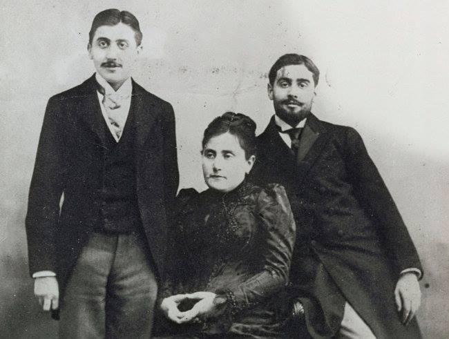Marcel Proust e Alla ricerca del tempo perduto