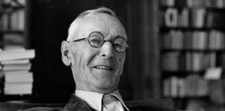 Hermann Hesse: biografia e opere
