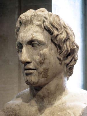 ellenismo e la cultura ellenistica