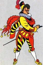 Capitan Spaventa