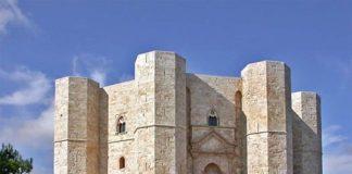 Castel del Monte, 1240-1250 ca. Andria, Puglia.