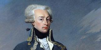 La Fayette Rivoluzione francese