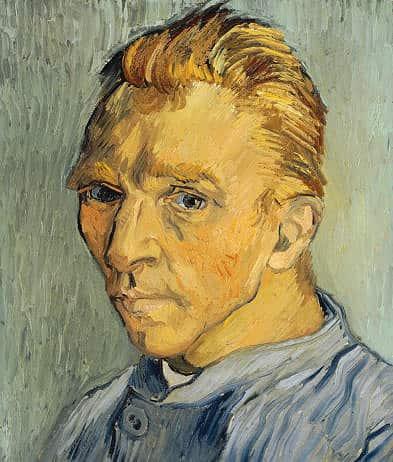 29 luglio 1890 muore Vincent van Gogh
