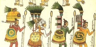 Gli Aztechi - impero, cultura, arte, religione,