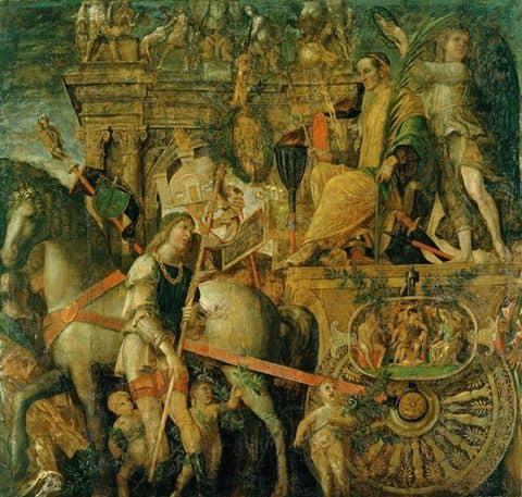 Battaglia di Farsalo, 9 agosto 48 a.C.