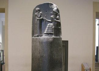 Hammurabi - Il codice di Hammurabi