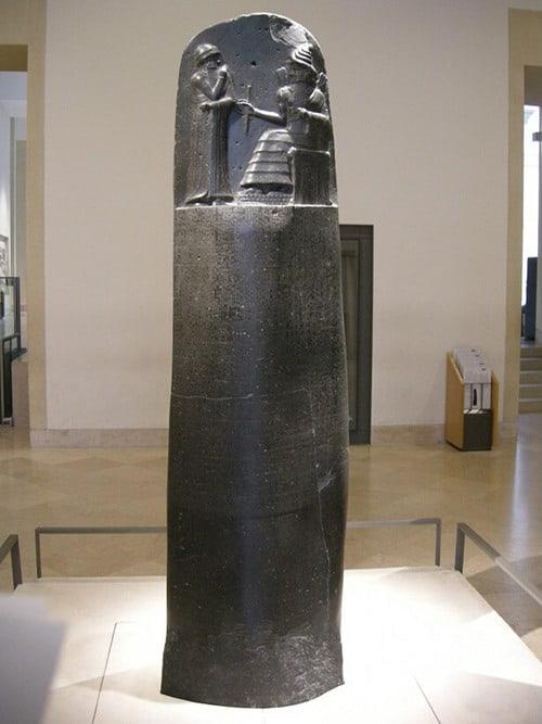 Codice di Hammurabi: storia, descrizione, contenuto