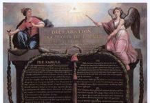 dichiarazione dei diritti dell'uomo e del cittadino