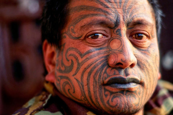 foto 3 maori