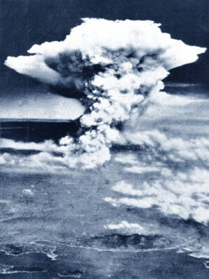 6 e 9 agosto 1945: hiroshima e nagasaki, atto finale