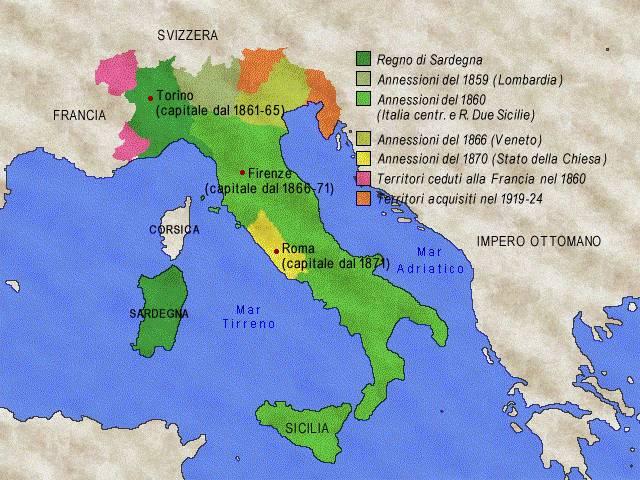 L UNIFICAZIONE ITALIANA DOWNLOAD