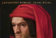 Lorenzo dei Medici detto il Magnifico