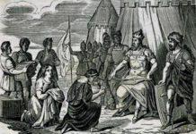 Romolo Augustolo, ultimo imperatore romano