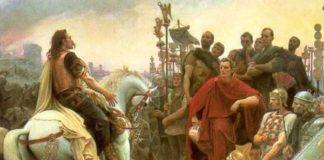 battaglia di alesia