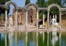 villa adriana-imperatore adriano-tivoli.