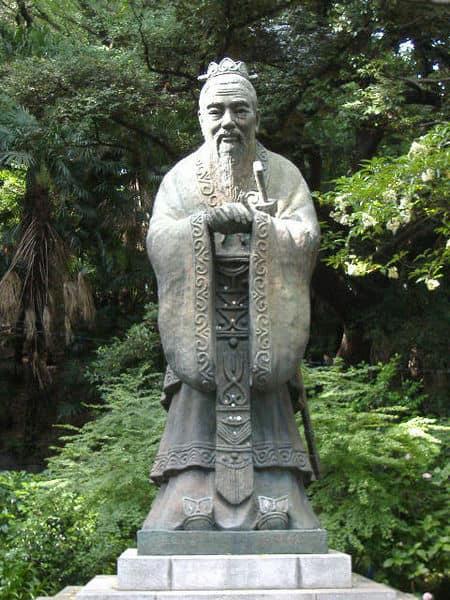 Confucio e il Confucianesimo