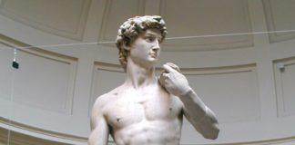 Il David di Michelangelo: storia e descrizione dell'opera