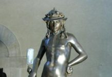 il David di Donatello