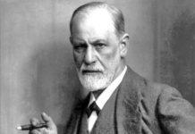 Sigmund Freud (1856-1939), il padre della psicanalisi