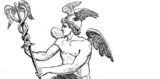 Il taglialegna ed Hermes, favola di Esopo