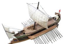 I pirati in epoca romana