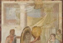 Efesto (Vulcano presso i Romani), riassunto
