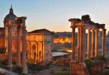 I Fori Romani- Storia, foto, immagini
