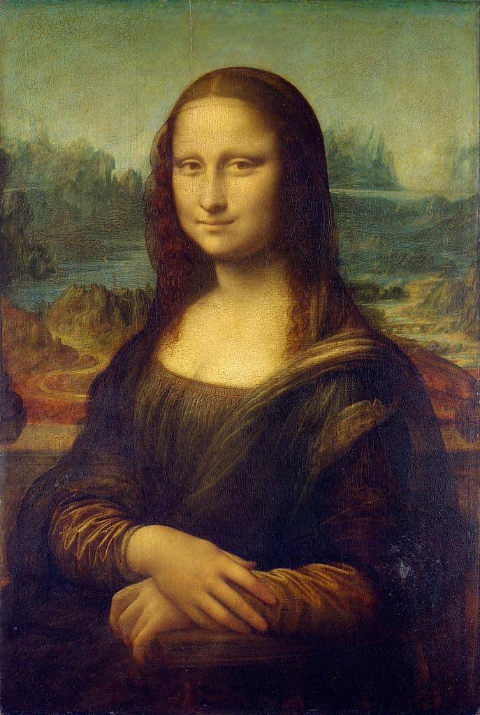 La Gioconda di Leonardo da Vinci, storia e descrizione