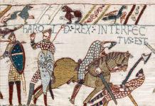 La battaglia di Hastings