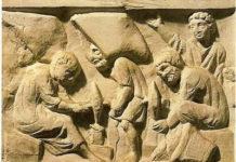 schiavi romani