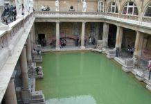 Terme romane: descrzione e storia