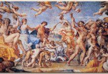 Trionfo di Bacco e Arianna o Canzona di Bacco di Lorenzo de' Medici