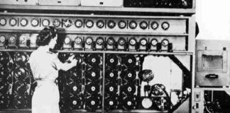 macchina per decifrare enigma